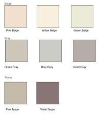 Color Schemes 2014