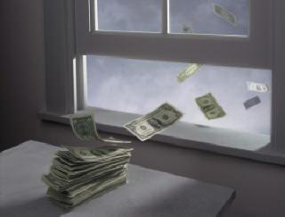 Window Heat-Loss Rant