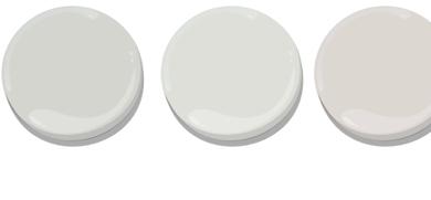 Choosing gray wall color