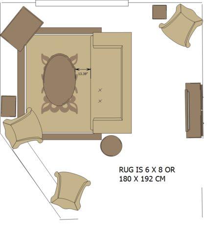 out of balance floorplan