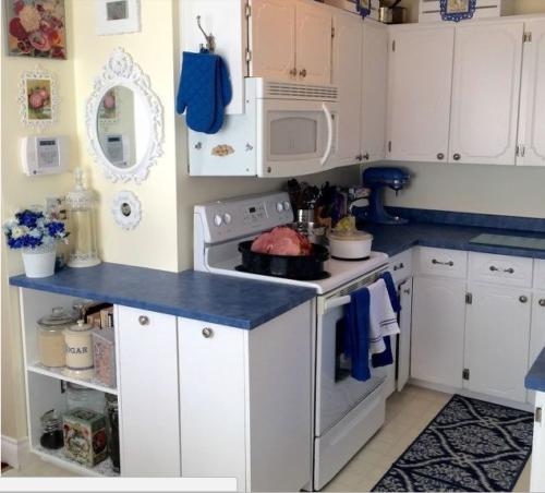 blue-kitchen-diy